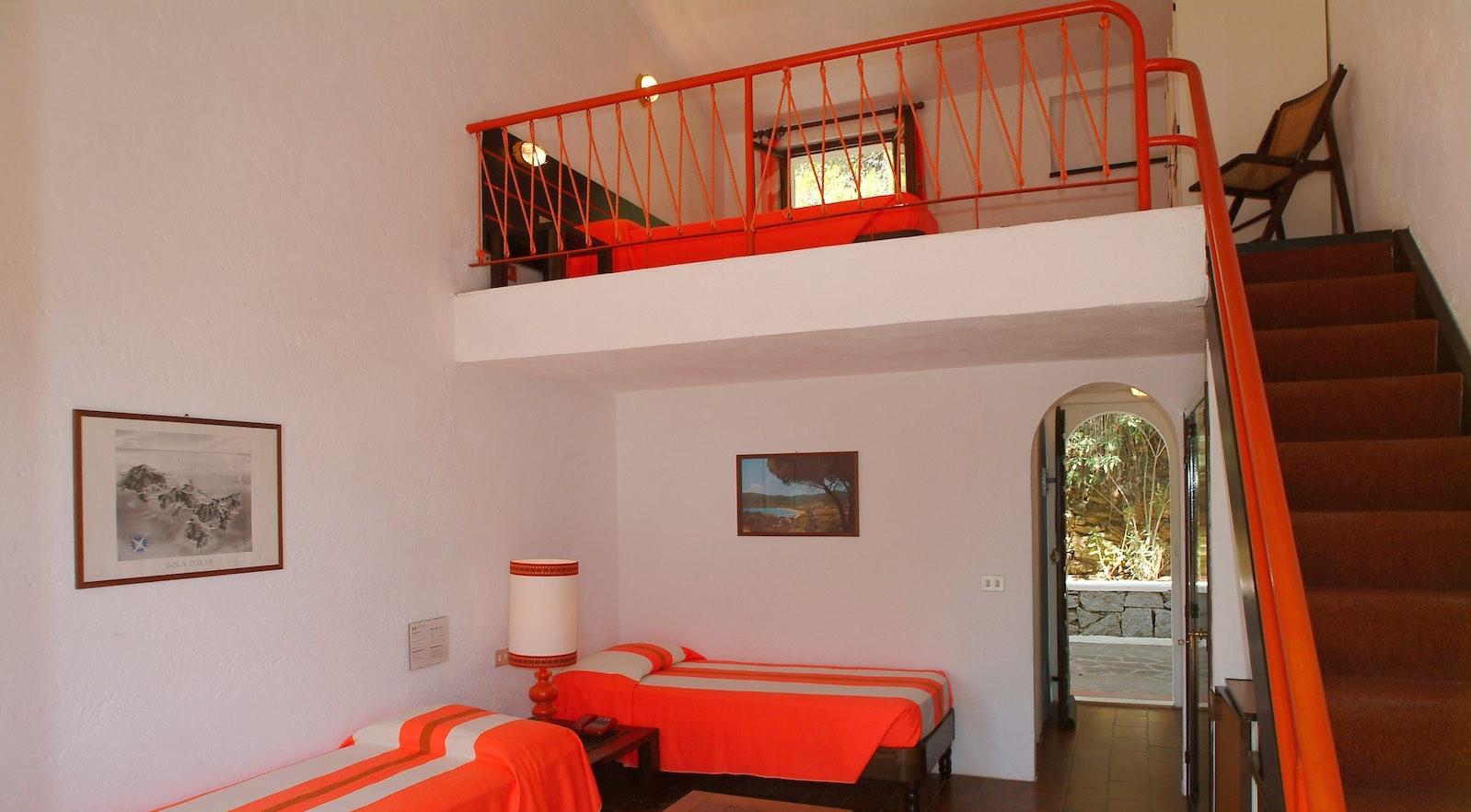 residence apartments cala di mola
